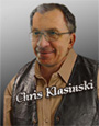 Chris Klasinski co-owner of KwalityTraffic4Newbies.com